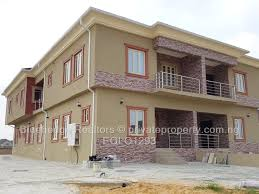 Duplex Houses by 4 Bedroom Duplex For Rent In Peace Garden City Estate Ajah Lagos