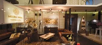restaurant decor meuble india mumbai