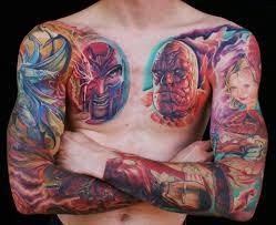 marvel tattoo ideas 25 trending marvel tattoos ideas on
