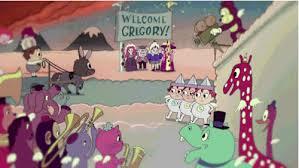 gif disney cartoon network walt disney 1920s 1923 2014 2010s