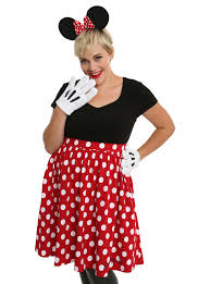 disney minnie mouse dress size topic