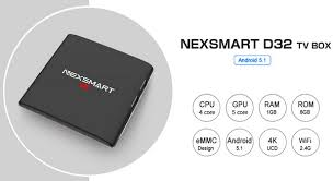android firmware nexsmart d32 tv box firmware android marshmallow