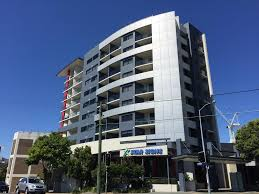 tribeca apartments brisbane australia booking com