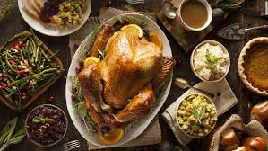 What To Cook On Thanksgiving Dinner Thanksgiving Leftovers How Long Can You Eat Them Cnn