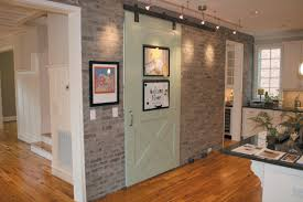 interior veneer home depot using brick veneer to accent the interior of your home