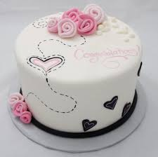 various bridal shower cake ideas decorating of party