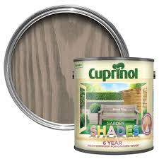 Diy L Shade Cuprinol Garden Shades Muted Clay Matt Wood Paint 2 5l Garden