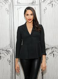 who is meghan markle 5 things to know about the suits actress