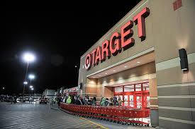 black friday target line target announces it u0027s closing austin store 11 stores will close
