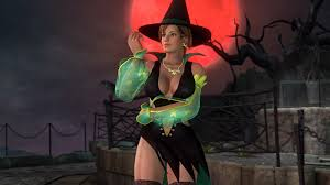 Ryu Hayabusa Halloween Costume Dead Alive 5 Ultimate Celebrates Halloween Weird