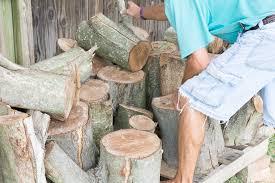 Tree Stump Side Table Make A Tree Stump Side Table