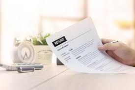 Resumes For Senior Citizens 5 Resume Tips For College Seniors