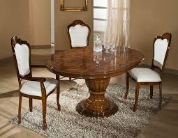 italian extendable dining table all products in las vegas italian classic dining room furniture