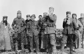 uefa u0027s michel platini to unveil christmas truce monument at