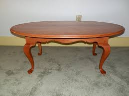 queen anne end tables queen anne coffee table by chuckv lumberjocks com woodworking