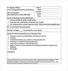 sample basic fax cover sheet sample fax cover sheet template