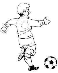index of coloringpages soccer