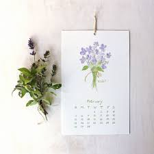 edible flowers for sale herbs and edible flowers 2017 calendar with and twine
