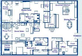 ocean liner luxury homes luxury penthouse suite a7p a 3 500 sq