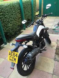 kymco k pipe 125 in potters bar hertfordshire gumtree