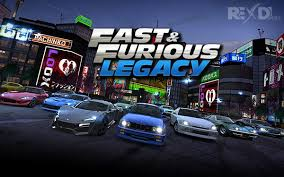 fast and furious online game fast furious legacy 3 0 2 apk data download android