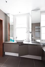 Neutral Colored Bathrooms - corian colors bathroom united states with mounted toilet paper holders
