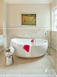 165 Best Bathrooms Images On by Crema Marfil Bathroom Houzz