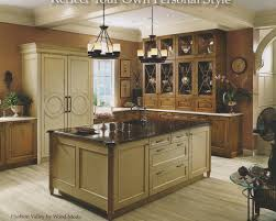 kitchens with different colored islands soapstone countertops different color kitchen cabinets lighting