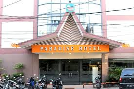 paradise hotel tanjung pinang indonesia booking com