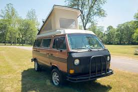 volkswagen type 5 for sale by owner 1983 5 vw vanagon westfalia ann arbor mi 48103