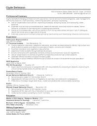 Air Force Resume Samples by Professional Admissions Representative Templates To Showcase Your