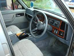 classic jeep interior jeeps page 2 general automotive autolanka