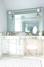 Vanity Chairs For Bathroom Makeup Vanity Chairs Wiredmonk Me