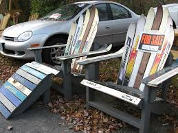 Used Adirondack Chairs The Top 9 Strangest Materials Used To Make Chairs Goedeker U0027s