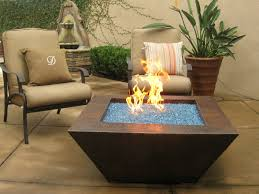 Glass Fire Pit Table Fire Pits Grand Corinthian Fire Pit In Copper Oil Rubbed Bronze