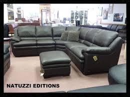 Natuzzi Sofa Sale 42 Best Natuzzi Ed Leather Sectionals Images On Pinterest