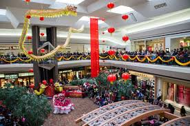 lunar new year 2017 fair oaks mall fairfax va