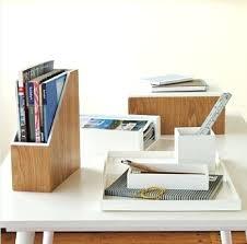 Office Desk Organizer by Desk Office Depot Desk Organizer Set Desk Pencil Holder