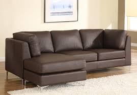 Brown Leather Sectional Sofa by Modern Brown Leather Sectional Sofa S3net Sectional Sofas Sale