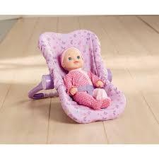 siege auto pour poupon you me siège auto 3 en 1 pour poupon violet toys r us toys