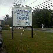 Pizza Barn Hours Peterborough Pizza Barn 24 Reviews Pizza 71 Rt 202 S
