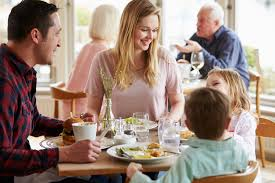 here are 5 of the best kid friendly restaurants on hilton head
