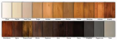 kitchen cabinet stain colors on alder wood cabinet stain colors shown on alder bellmont