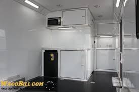 Cargo Trailer With Bathroom 24 U0027 Continental Cargo Bathroom Shower Trailer Wacobill Com For