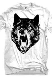 Wolf T Shirt Meme - insanity wolf meme sery comedy meme series official online