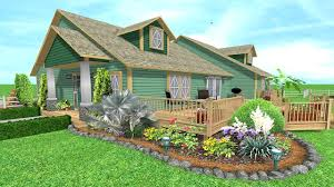 landscaping ideas front yard two story house the garden inspirations