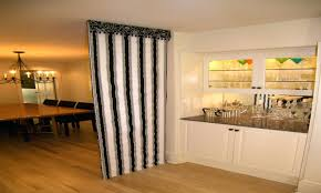asian style room dividers fascinating half wall divider for