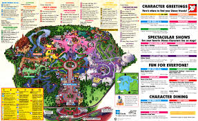 Map Of Walt Disney World by Photos Magic Kingdom And Disney U0027s Animal Kingdom Launch New