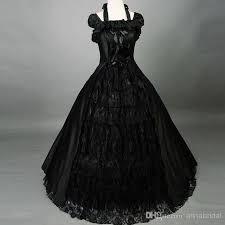 victorian style black lace dress u2013 dress blog edin