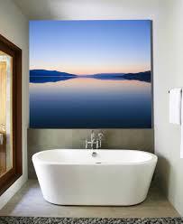Bathroom Artwork Trending In Bathroom Decor Eye Catching Artwork U2013 Rotator Rod